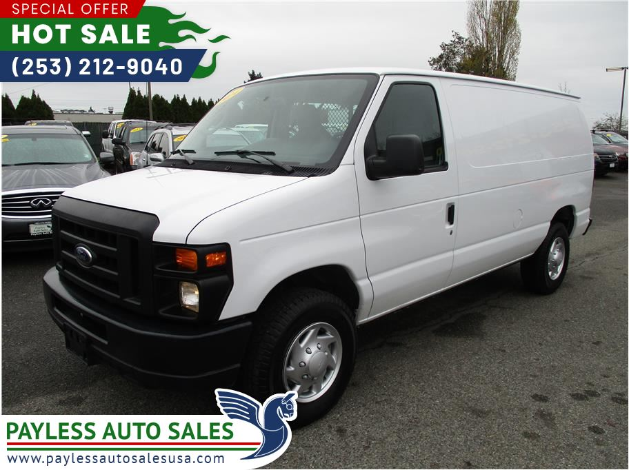 2014 Ford E250 Cargo from Payless Auto Sales II