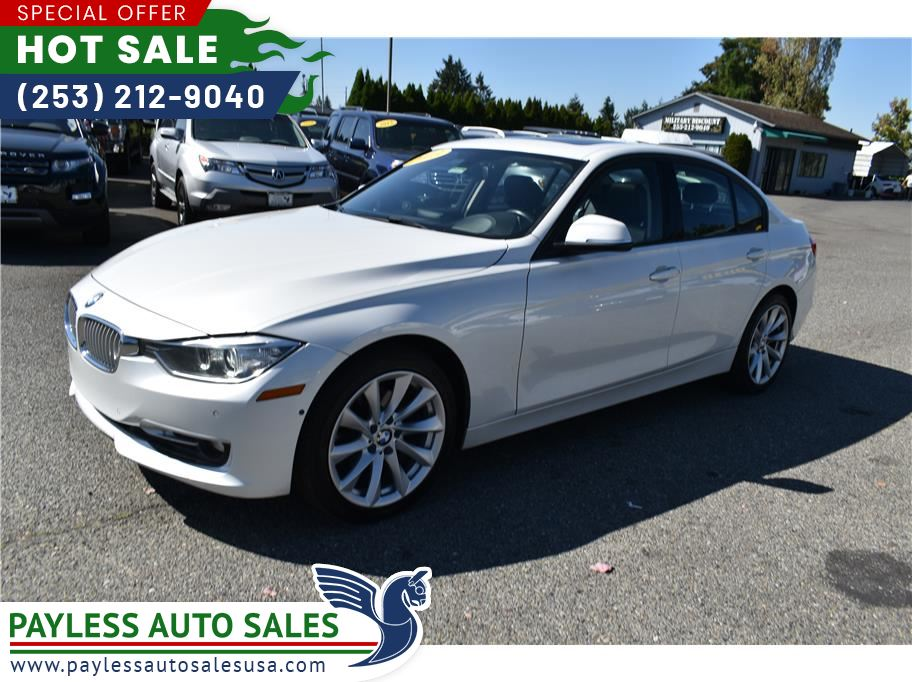 2013 BMW 3 Series from Payless Auto Sales