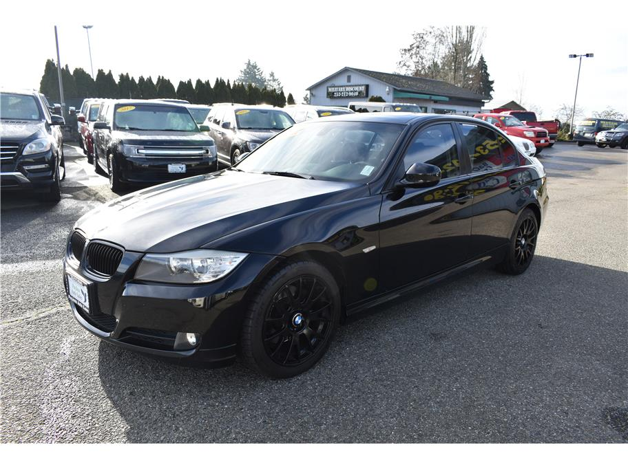 2011 BMW 3 Series from Payless Auto Sales