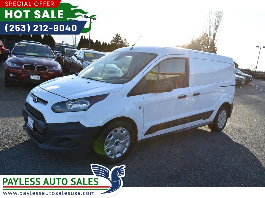 2015 Ford Transit Connect Cargo from Payless Auto Sales