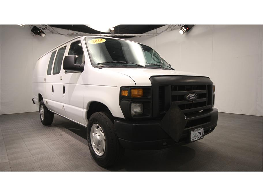 2014 Ford E350 Super Duty Cargo from Payless Auto Sales