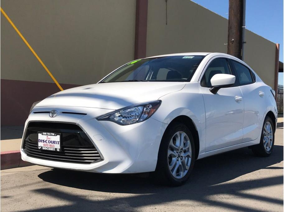 2018 Toyota Yaris iA from Dann's Discount Auto Sales