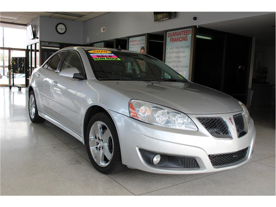 2010 Pontiac G6 from Auto Star Motors