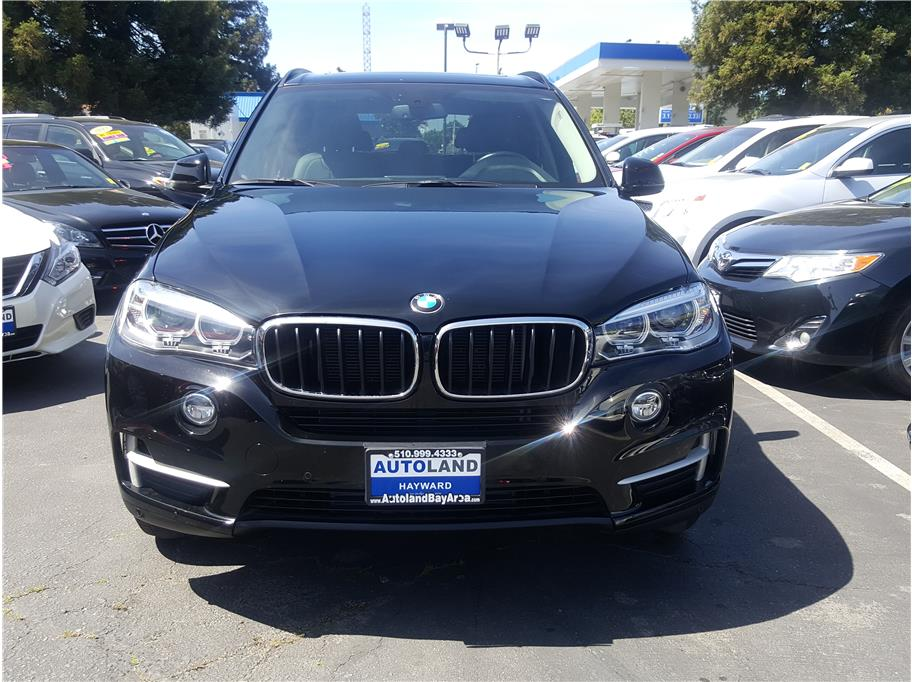 2016 BMW X5 from Autodeals