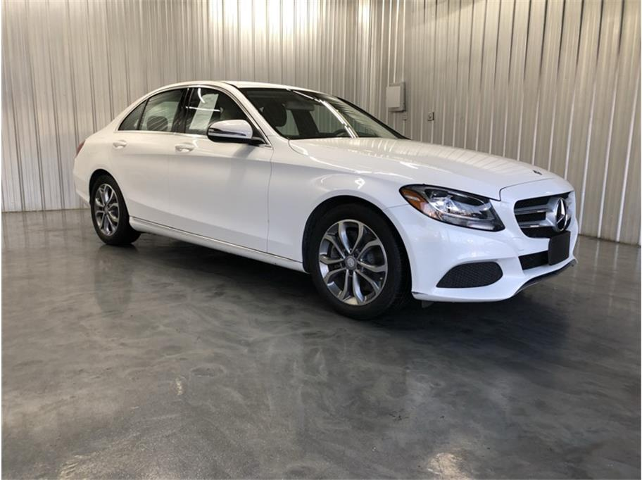 2016 Mercedes-benz C-Class from PCH Auto Group