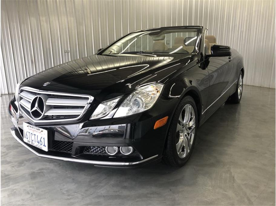 2011 Mercedes-benz E-Class from PCH Auto Group