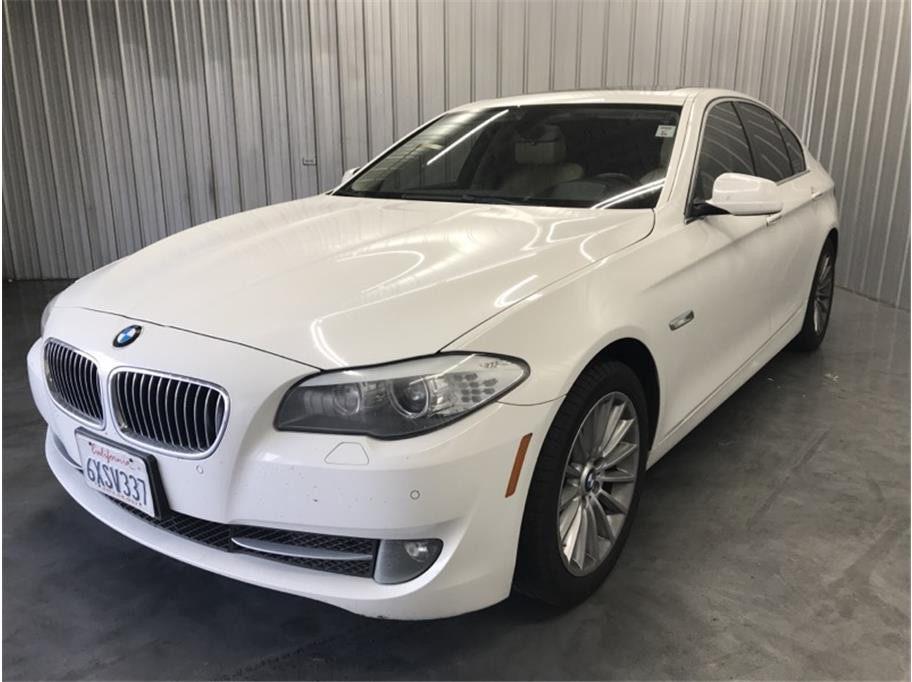 2013 BMW 5 Series from PCH Auto Group