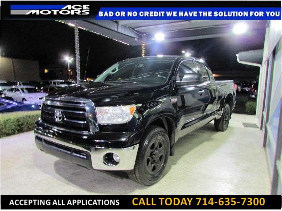2012 Toyota Tundra Double Cab from ACE Motors