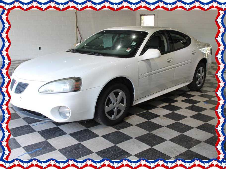 2005 Pontiac Grand Prix from American Auto Depot