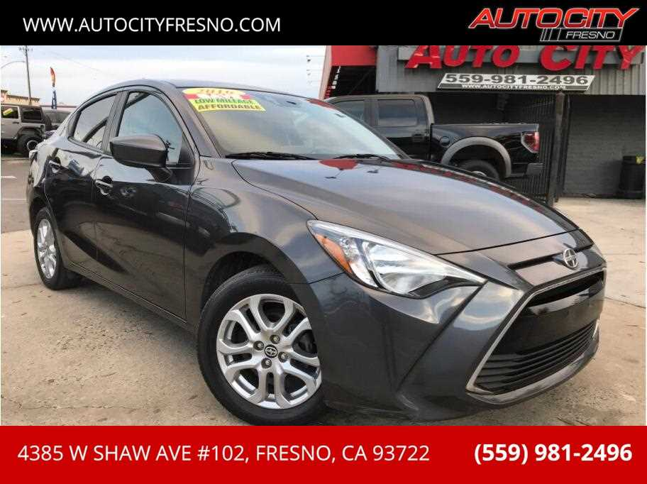 2016 Scion iA from Auto City