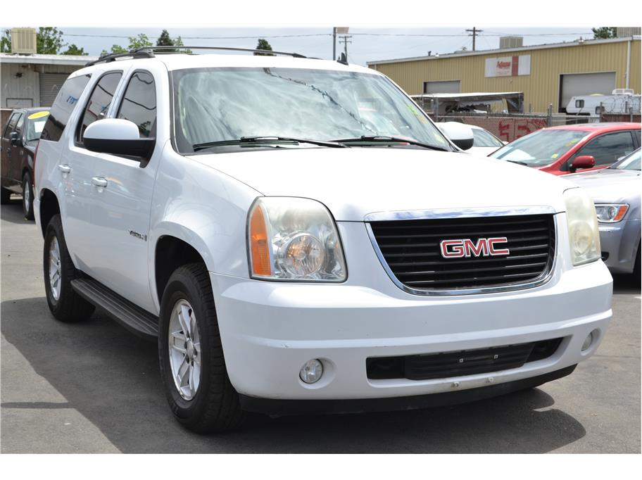 2007 GMC Yukon from Sams Auto Sales II