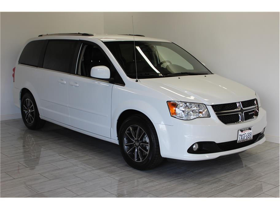 2017 Dodge Grand Caravan Passenger from Escondido Auto Super Center
