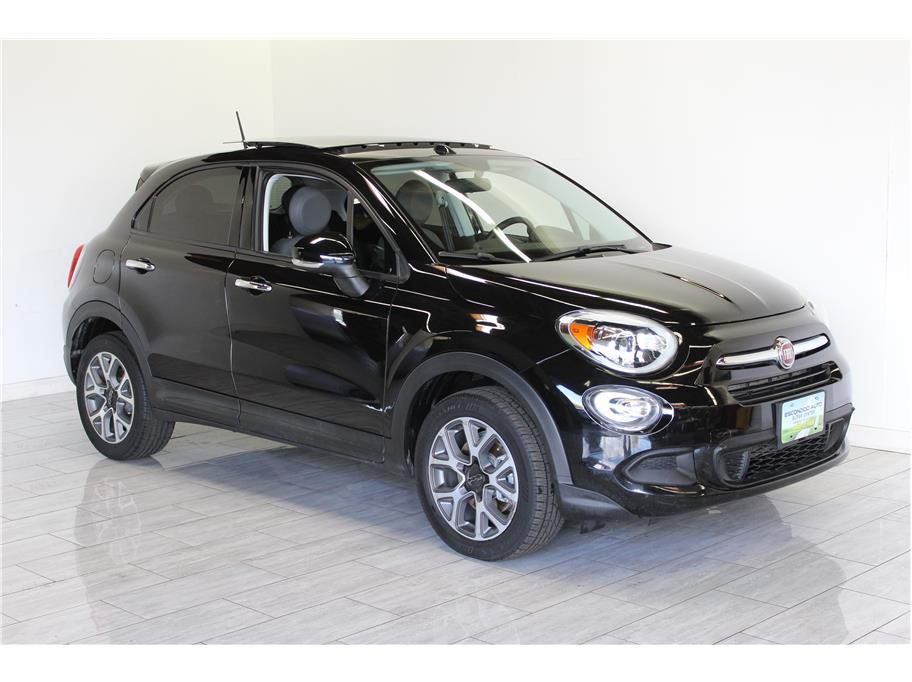 2016 Fiat 500X from Escondido Auto Super Center