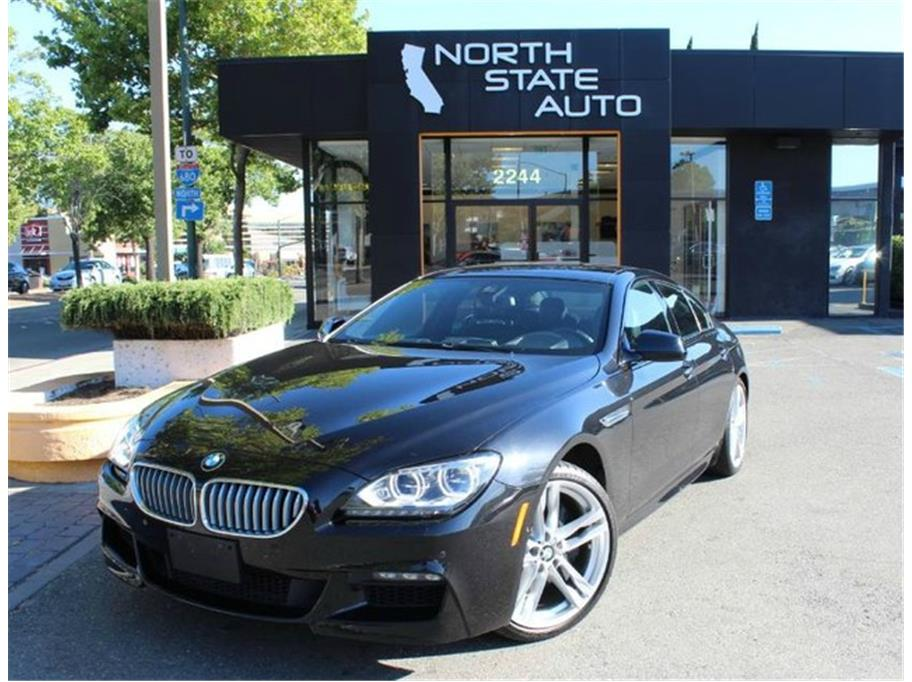 North State Auto >> 2015 Bmw 6 Series From North State Auto