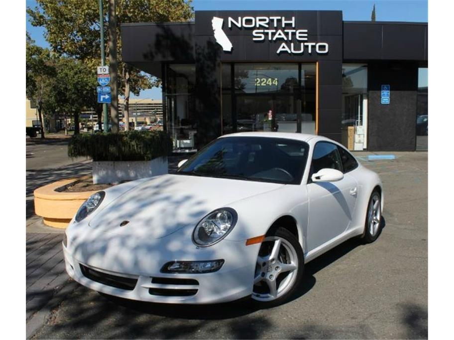 North State Auto >> 2005 Porsche 911 From North State Auto