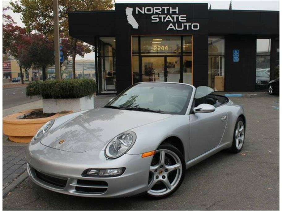 2007 Porsche 911 from North State Auto