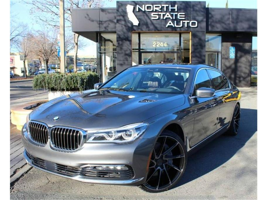 2016 BMW 7 Series from North State Auto