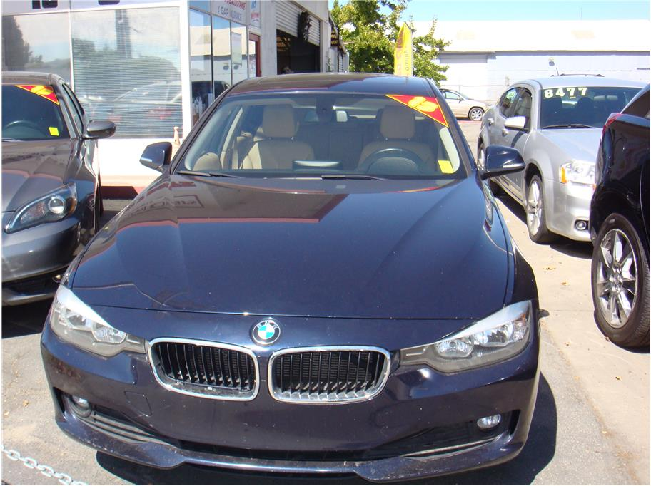 Mikes Used Cars >> 2013 Bmw 3 Series From Mike S Used Cars Inc