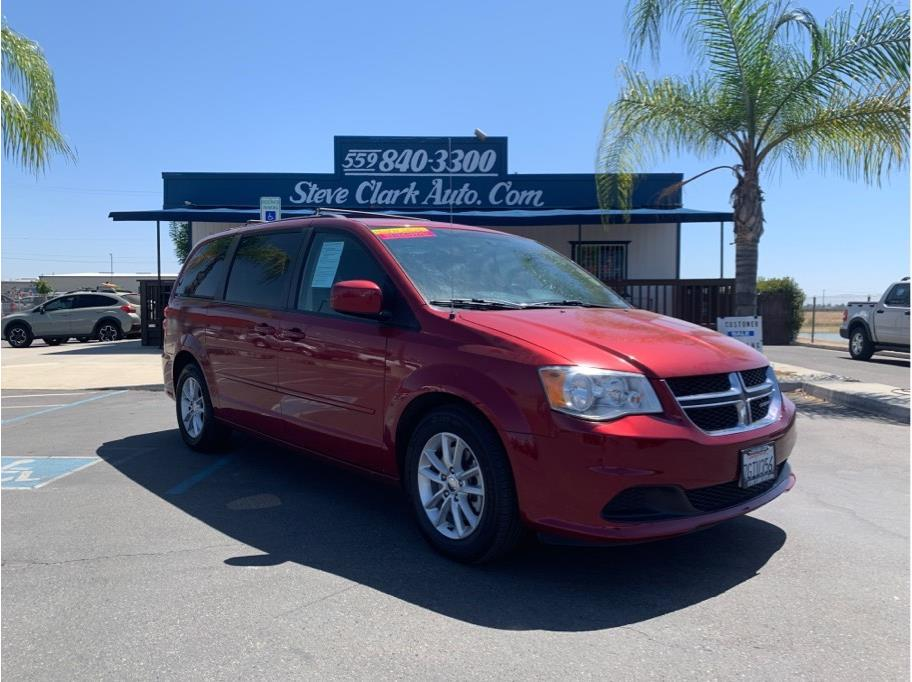 2014 Dodge Grand Caravan Passenger from Steve Clark Auto Sales