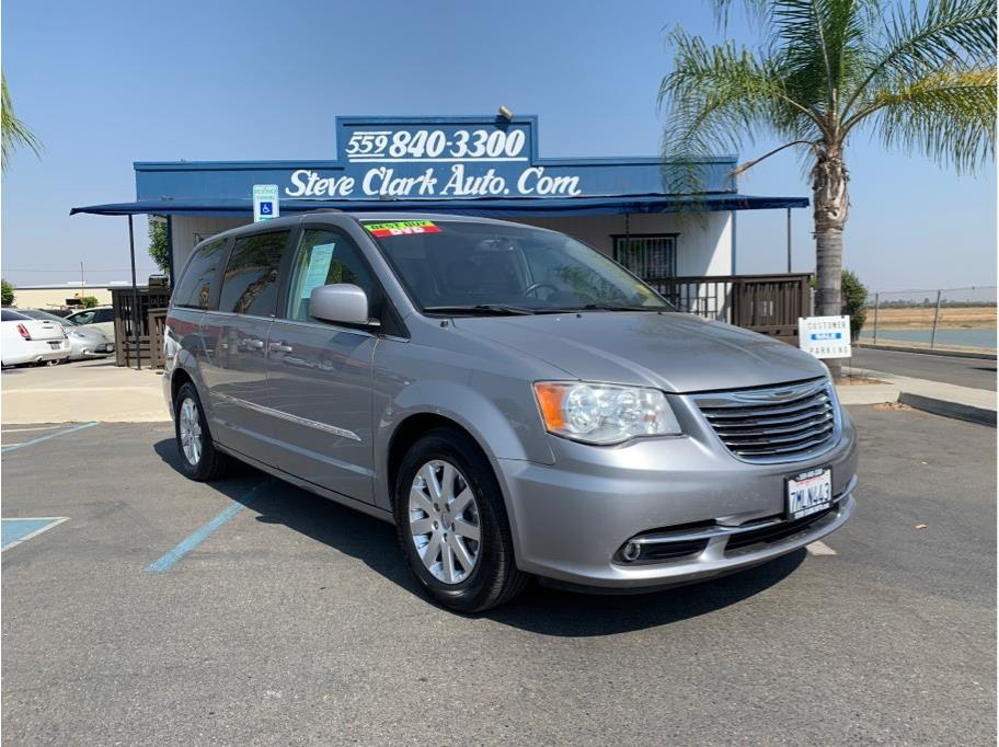 2014 Chrysler Town & Country from Steve Clark Auto Sales