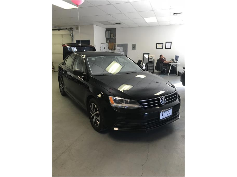 2016 Volkswagen Jetta from Chuy's Auto Sales
