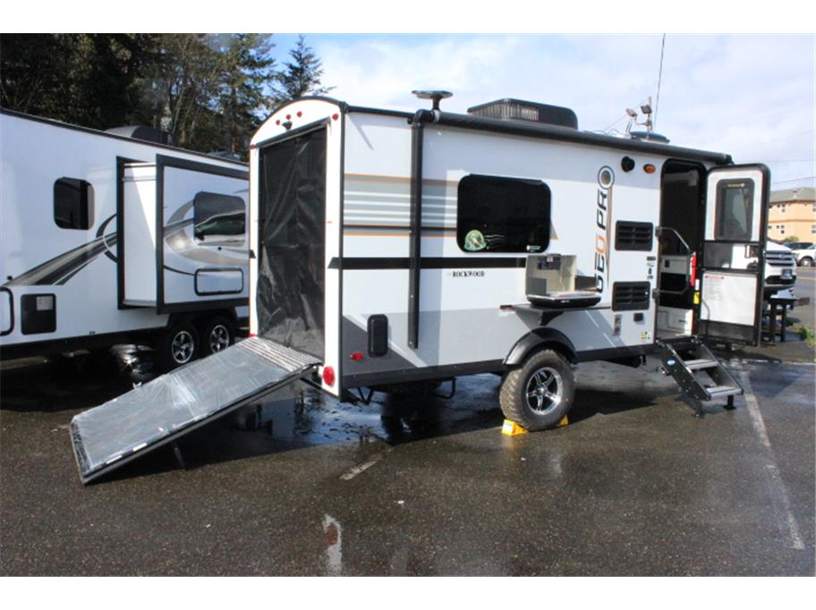 2020 Forest River Rockwood Geo Pro 16 TH from Kitsap RV