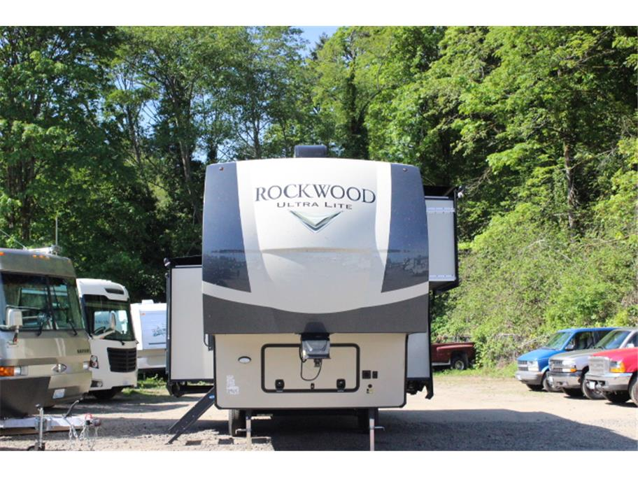2019 Forest River Rockwood Ultra-Lite 2889 WS from Kitsap RV