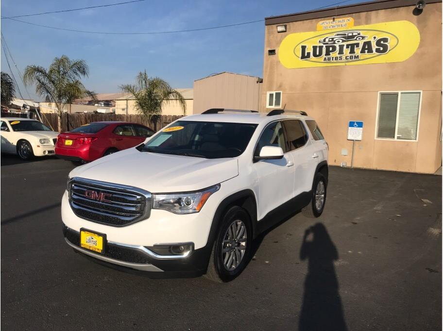2017 GMC Acadia from Lupita's Auto Sales, Inc