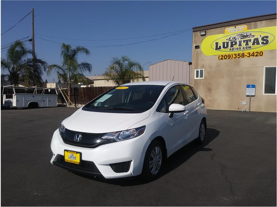 2017 Honda Fit from Lupita's Auto Sales, Inc