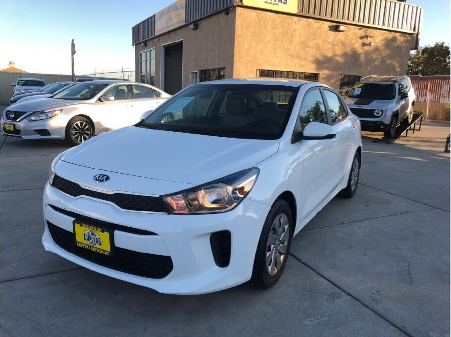 2018 Kia Rio from Lupitas Auto Sales, Inc