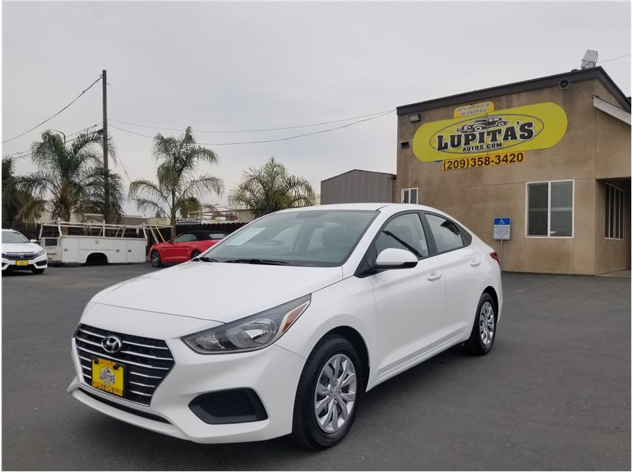 2019 Hyundai Accent from Lupita's Auto Sales, Inc