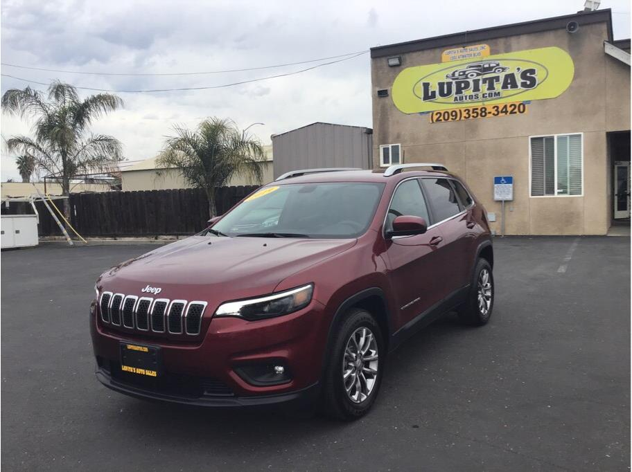 2019 Jeep Cherokee from Lupita's Auto Sales, Inc