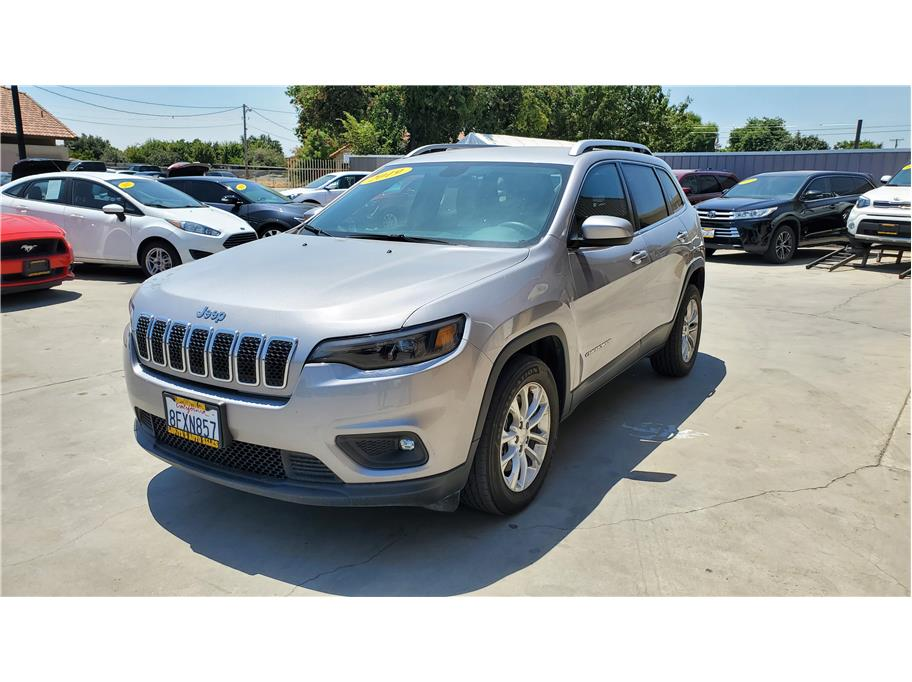 2019 Jeep Cherokee from Lupitas Auto Sales, Inc