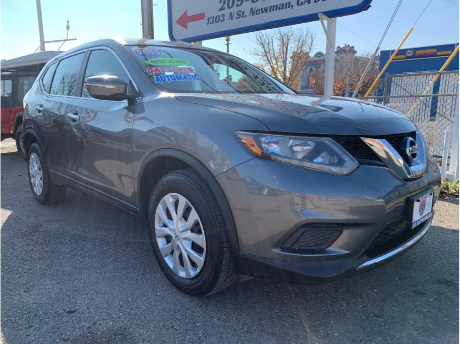 2015 Nissan Rogue from 33 Auto Sales