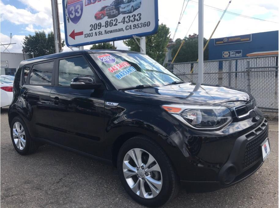 2014 Kia Soul from 33 Auto Sales