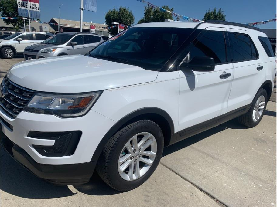 2016 Ford Explorer from 33 Auto Sales