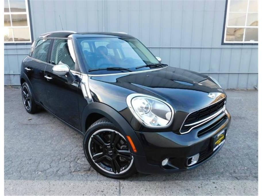 2015 MINI Countryman from Marin Imports