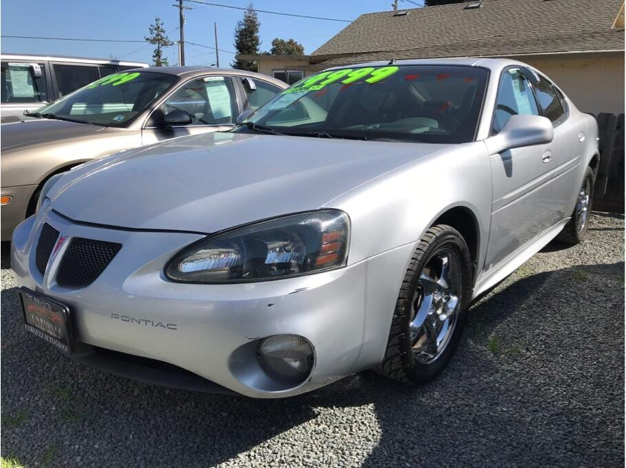 2004 Pontiac Grand Prix from Enriquez Auto Group