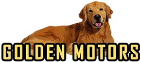 Golden Motors Online