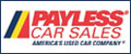 Payless Car Sales