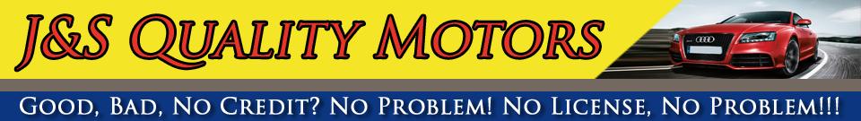 j & s quality motors