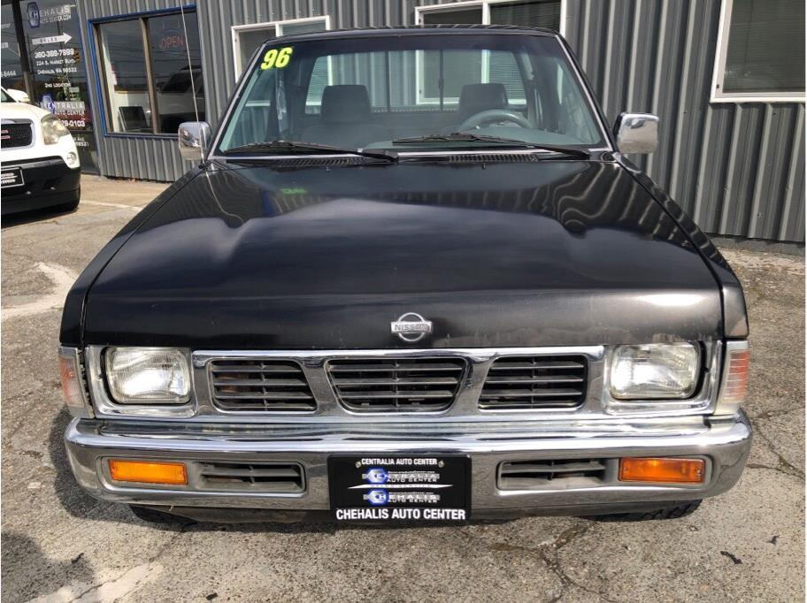 1996 Nissan Truck SE