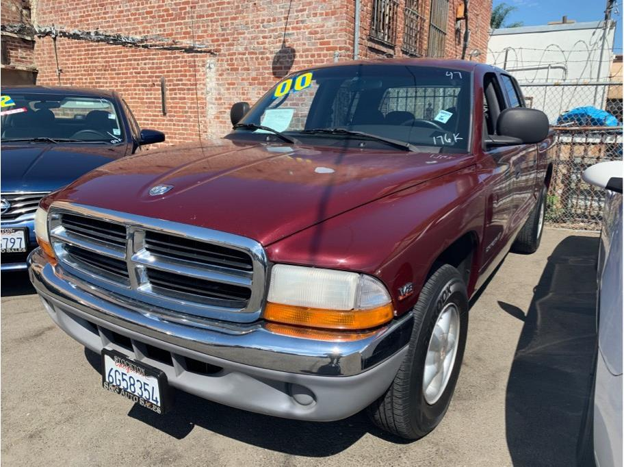 2000 Dodge Dakota Pickup