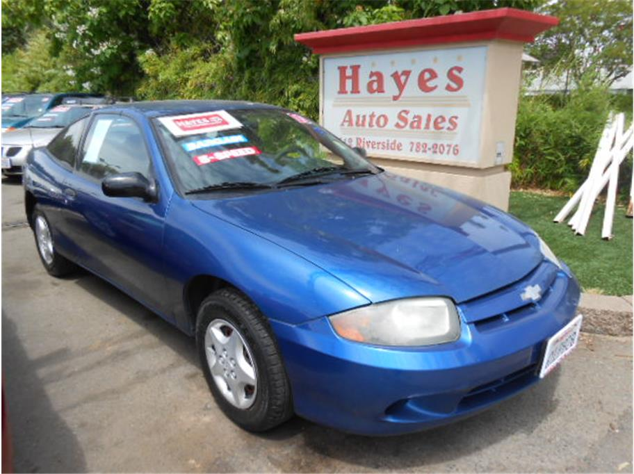 2005 Chevrolet Cavalier Special Value