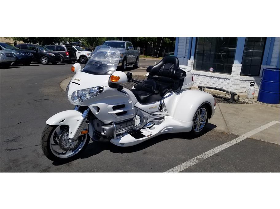 2004 Honda  Lone Star Trike