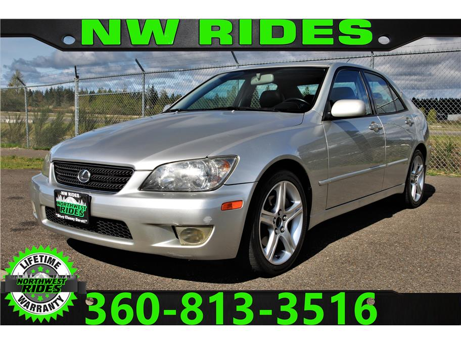 2005 Lexus IS 300 Base