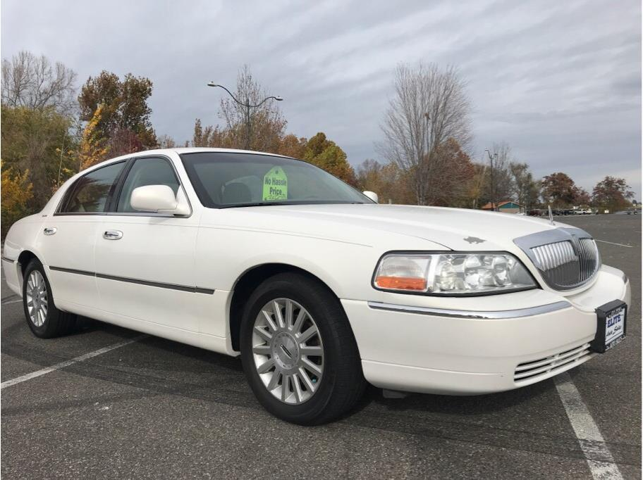 Used Lincoln Town Car For Sale In Spokane Wa 752 Cars From 795