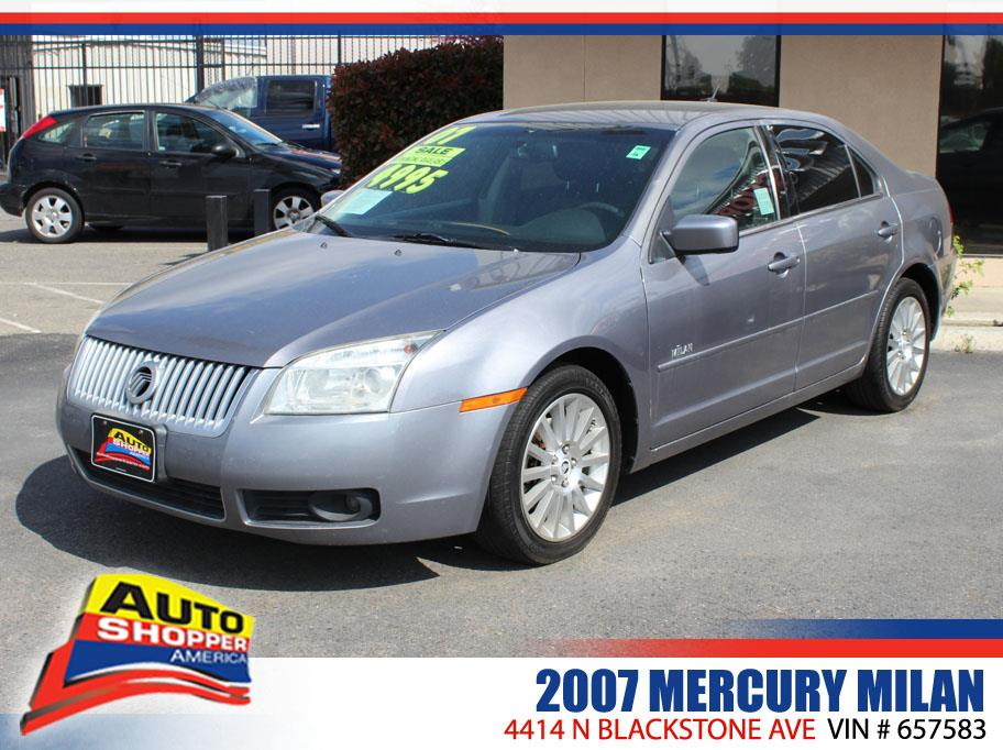 Used Mercury Milan for Sale in Fresno, CA: 410 Cars from $1,799 ...