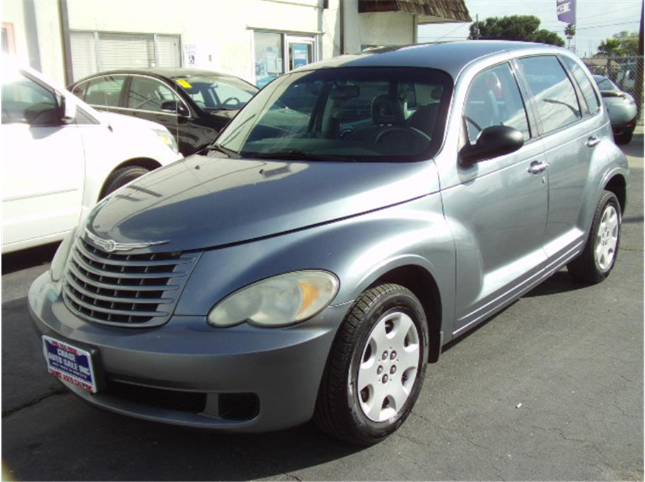 used chrysler pt cruiser for sale in modesto ca 8 cars from 2 999. Black Bedroom Furniture Sets. Home Design Ideas