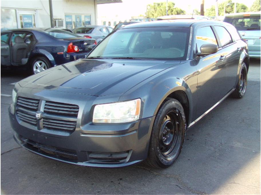 Dodge Magnum For Sale Near Me >> Used Dodge Magnum For Sale In Sacramento Ca 186 Cars From 1 300